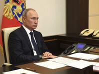 """Александр Шмелев: """"Если уровень доверия к Путину будет падать такими же темпами, никакое голосование его не спасет"""""""