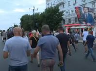 "Борис Вишневский: ""Трещина в телевизоре"""