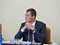 """Алексей Ворсин: """"Давайте мыслить шире"""""""