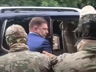 """Андрей Никулин: """"Это наша Родина"""""""