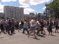 """Аббас Галлямов: """"У протеста своя логика"""""""