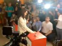 """Григорий Юдин: """"Светлана Тихановская выиграла выборы в первом туре"""""""