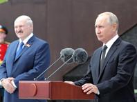 "Лев Шлосберг: ""Лукашенко является ориентиром для Путина, а не Путин для Лукашенко"""
