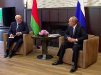 """Алексей Захаров: """"Надеюсь, у белорусов получится свергнуть своего диктатора"""""""