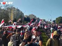 """Андрей Зубов: """"Всемирно-историческое значение Белорусской революции"""""""