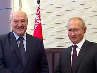 "Михаил Макогон: ""Лукашенко найден легким в Януковичах"""