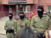 """Андрей Никулин: """"Белорусские силовики бьются за продолжение собственного закабаления"""""""