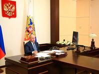 """Аббас Галлямов: """"У Путина все иерархично"""""""