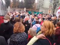 """Максим Кац: """"Протест пенсионеров нельзя разогнать"""""""