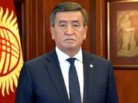 """Аркадий Дубнов: """"Объявляю президента Киргизии в международный розыск"""""""
