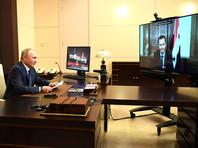 """Лев Шлосберг: """"Асад и Лукашенко ближе и нужнее Путину, чем граждане России"""""""