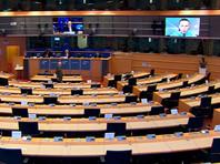 Выступление Алексея Навального в Европарламенте