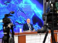 """Дмитрий Травин: """"У Путина что-то не сходится"""""""