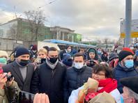 """Илья Яшин: """"Галяминой ломают жизнь"""""""