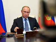 "Игорь Яковенко: ""Найди Путина"""