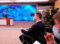 """Кирилл Мартынов: """"Путин явно раздражен необходимостью постоянно говорить о Навальном"""""""