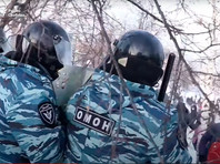 """Михаил Виноградов: """"Всем пока хочется и дальше обсуждать протесты"""""""