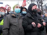 """Михаил Тимонов: """"Конец эры имитационной политики"""""""