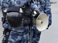 """Иван Курилла: """"Ответственность за силовые действия по отношению к участникам мирного митинга полностью лежит на силовиках"""""""