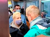 """Леонид Волков: """"Навального задержали за то, что он выжил и вернулся"""""""
