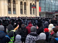 """Георгий Сатаров: """"Это оккупация"""""""