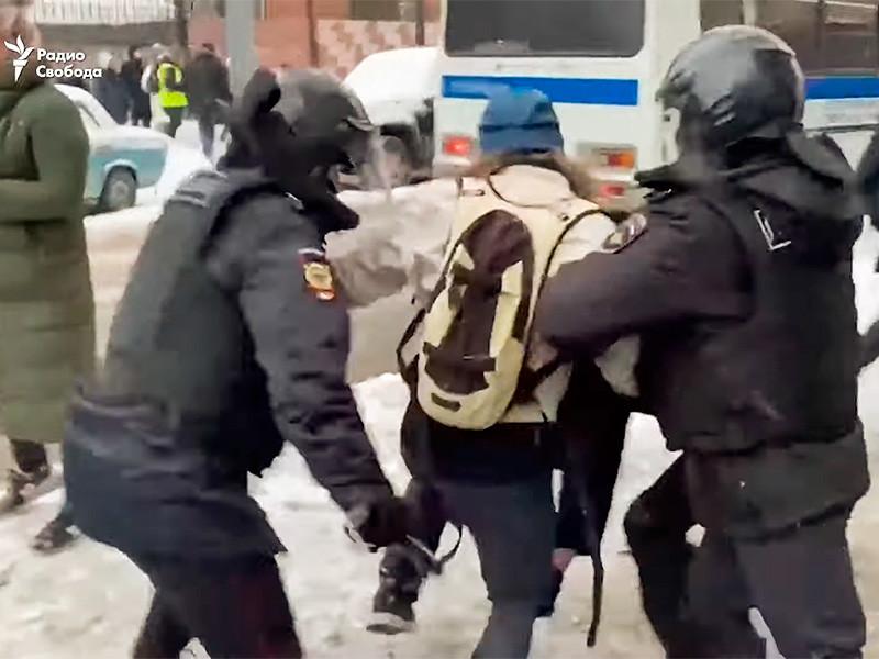 Москва, 31 января 2021 года