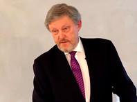 "Дмитрий Травин: ""Явлинский против Навального"""