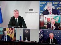 """Николай Травкин: """"Великолепная четверка продолжит радовать избирателей своими законотворческими изделиями"""""""
