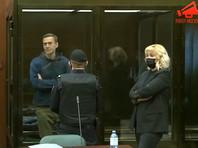 """Леонид Волков: """"Путин сажает Навального в тюрьму за то, что тот выжил после покушения и расследовал покушение"""""""
