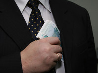 "Дмитрий Травин: ""Проблема коррупции непроста"""