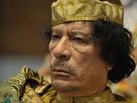 """Виктор Шендерович: """"Привет от Каддафи"""""""