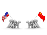 """""""Китай бросает вызов Западу. И что нам до этого?"""""""