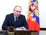 """Кирилл Рогов: """"Черный слон Владимира Путина"""""""