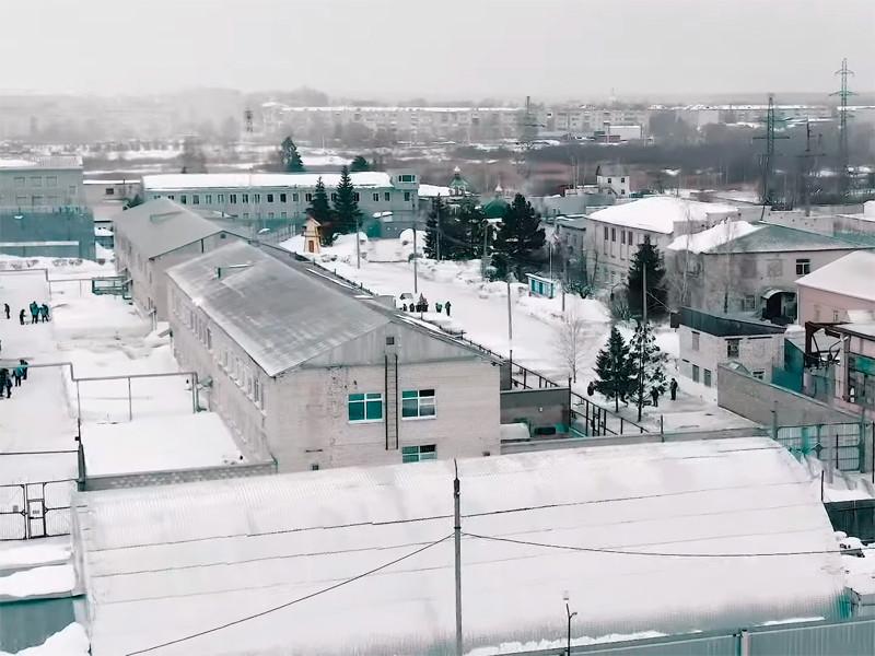 ИК-2 в Покрове Владимирской области