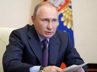 """Аббас Галлямов: """"Вместо одного шага назад Путин сделал два"""""""