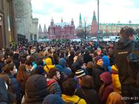 """Алексей Навальный: """"Россия будет счастливой"""""""