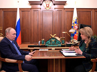 """Николай Травкин: """"Героическая женщина"""""""