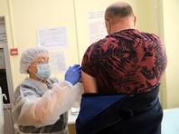 Вакцинация против нового коронавируса на Камчатке
