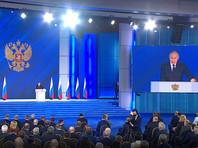 """Аббас Галлямов: """"Путин не хочет говорить о политике"""""""