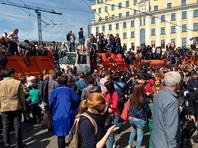 """Аббас Галлямов: """"Протест станет более хаотичным"""""""