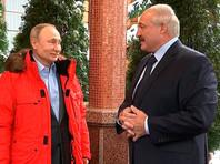 """Аббас Галлямов: """"Лукашенко полностью зависит от Путина"""""""