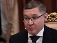 Глава Минстроя вернулся к работе после перенесенного коронавируса