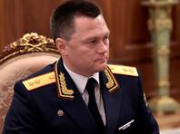 Росреестр засекретил недвижимость генпрокурора Игоря Краснова