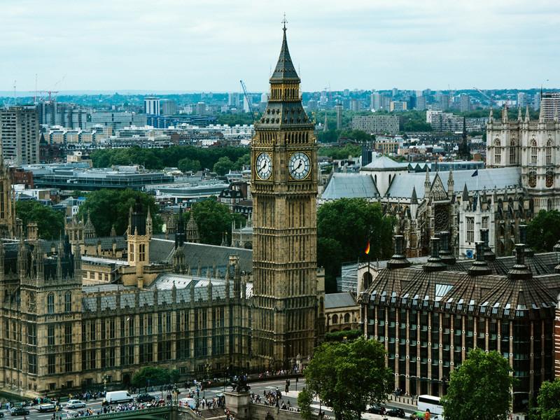 Неизвестный предприниматель российского происхождения приобрел во время карантина дом в центре Лондона стоимостью 15,5 млн фунтов стерлингов (19 млн долларов)