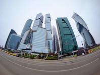 """Китайская компания CRCC может войти в проект строительства жилого небоскреба One Tower в """"Москва-Сити"""""""