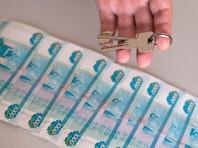 Москвичам на жилье в собственном городе придется копить 5,4 года, если считать, что средняя зарплата в Москве составляет 92 тыс
