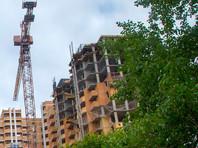 В Москве выросли продажи жилья в новостройках высокой степени готовности