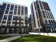 Продажи жилья в Новой Москве упали на две трети