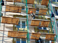 Минстрой намерен отказаться от капремонта отдельных жилых домов в пользу квартального капремонта