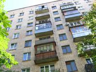 В России начали падать цены на вторичное жилье